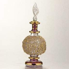 Glass Large Perfume Bottles