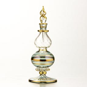 Glass Small Perfume Bottles