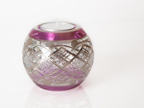 Tealight Lattice