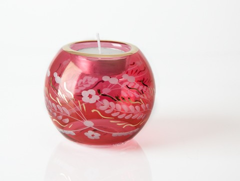 Tealight Floral